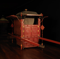 Palanquin of Female Royals 이미지